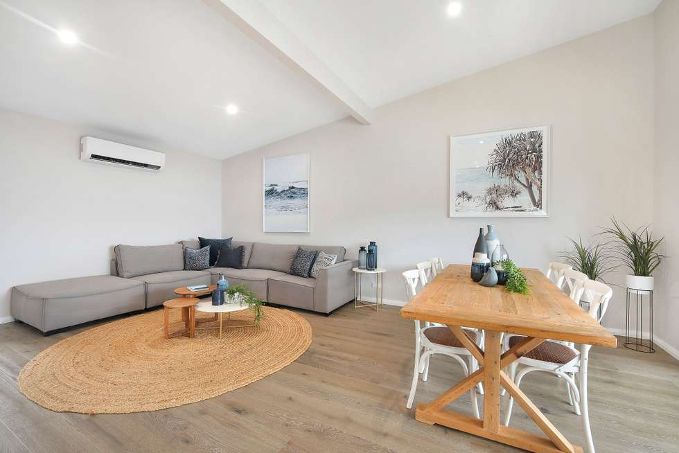 Second view of Homely townhouse listing, 13 Warrigal Street, Blackwall NSW 2256
