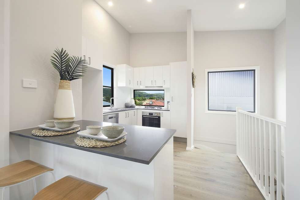 Third view of Homely townhouse listing, 13 Warrigal Street, Blackwall NSW 2256