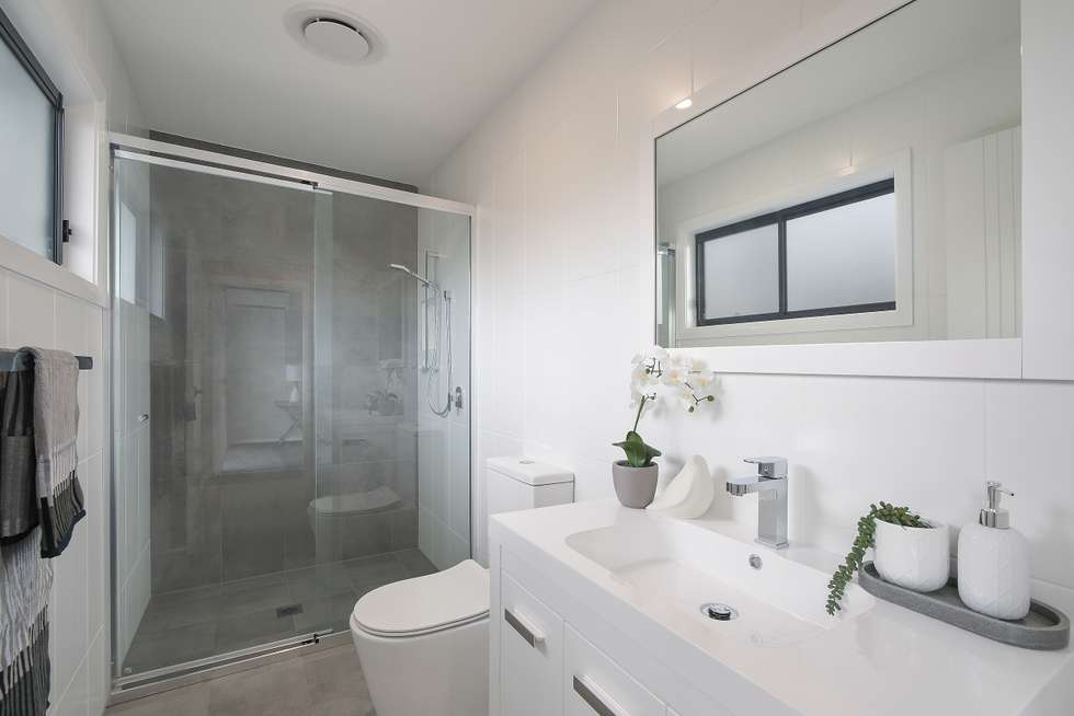 Fourth view of Homely townhouse listing, 13 Warrigal Street, Blackwall NSW 2256