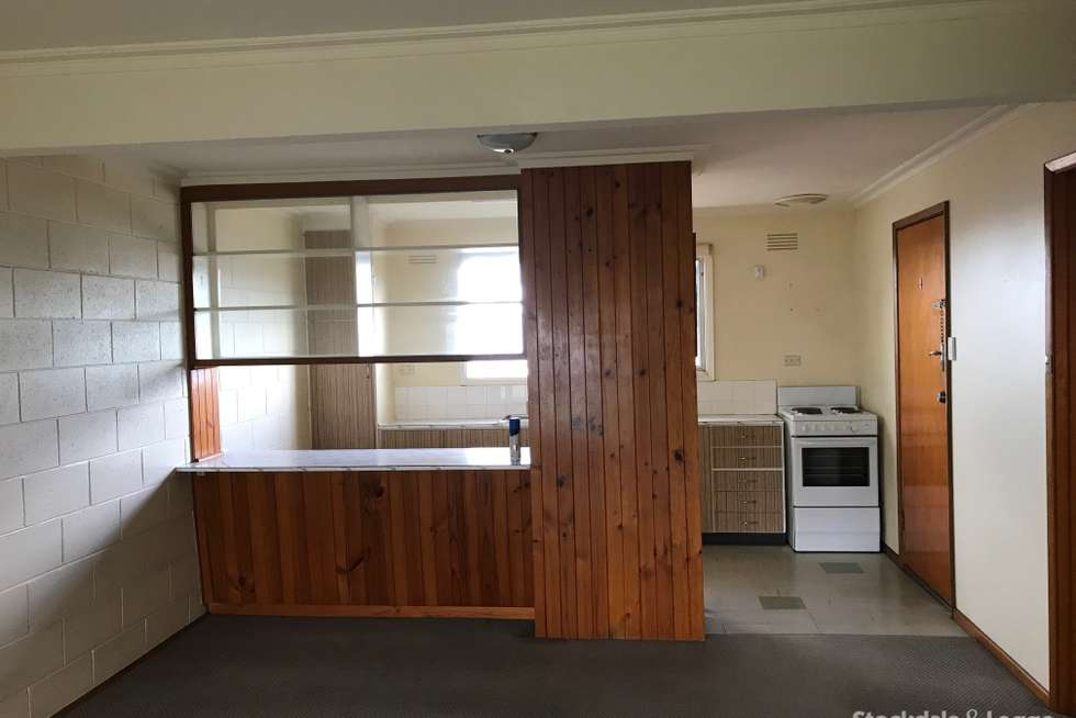 Third view of Homely unit listing, 3/26 North Valley Road, Highton VIC 3216