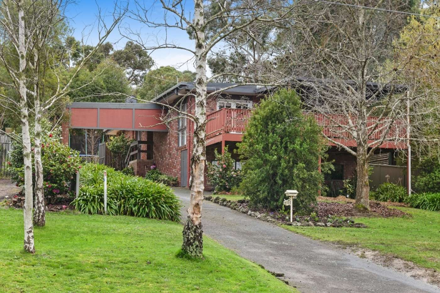 Main view of Homely house listing, 610 Barkly, Buninyong VIC 3357