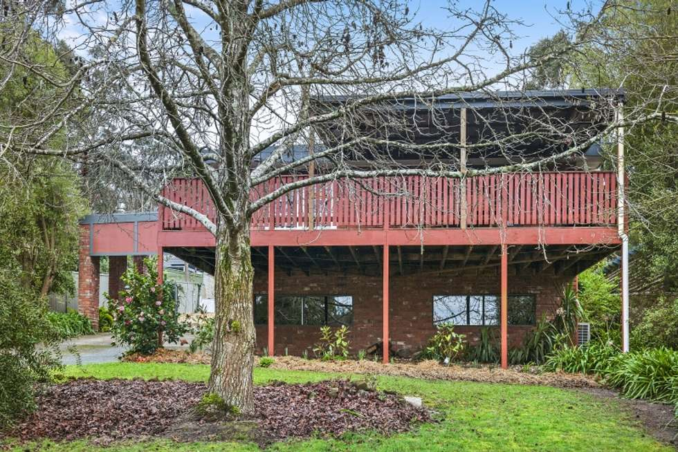 Second view of Homely house listing, 610 Barkly, Buninyong VIC 3357
