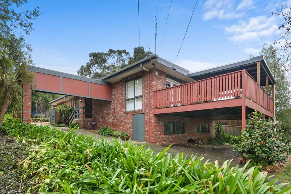 Third view of Homely house listing, 610 Barkly, Buninyong VIC 3357