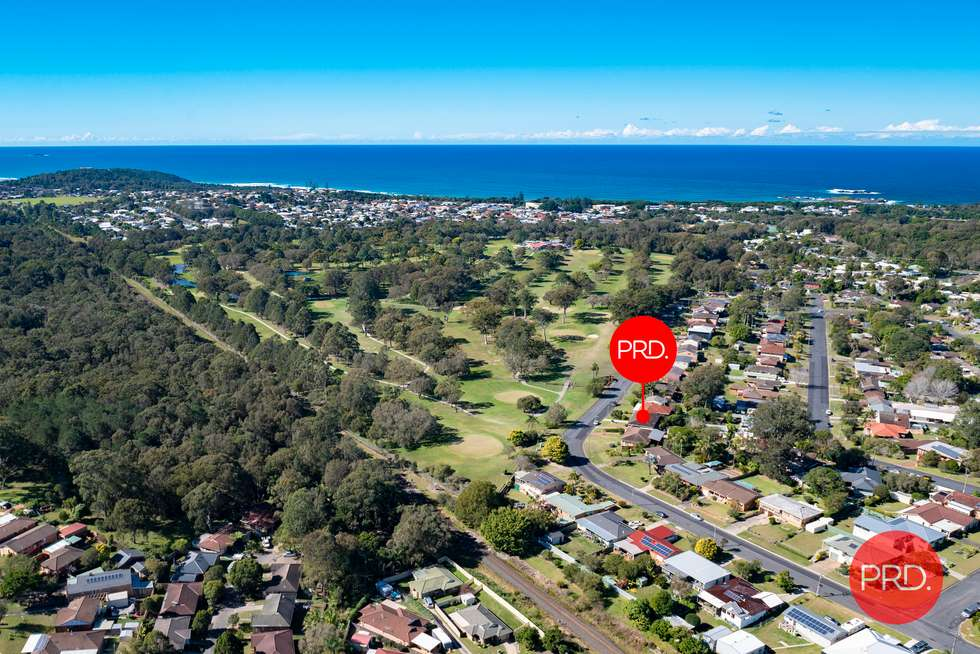 Second view of Homely house listing, 28 Tindara Drive, Sawtell NSW 2452