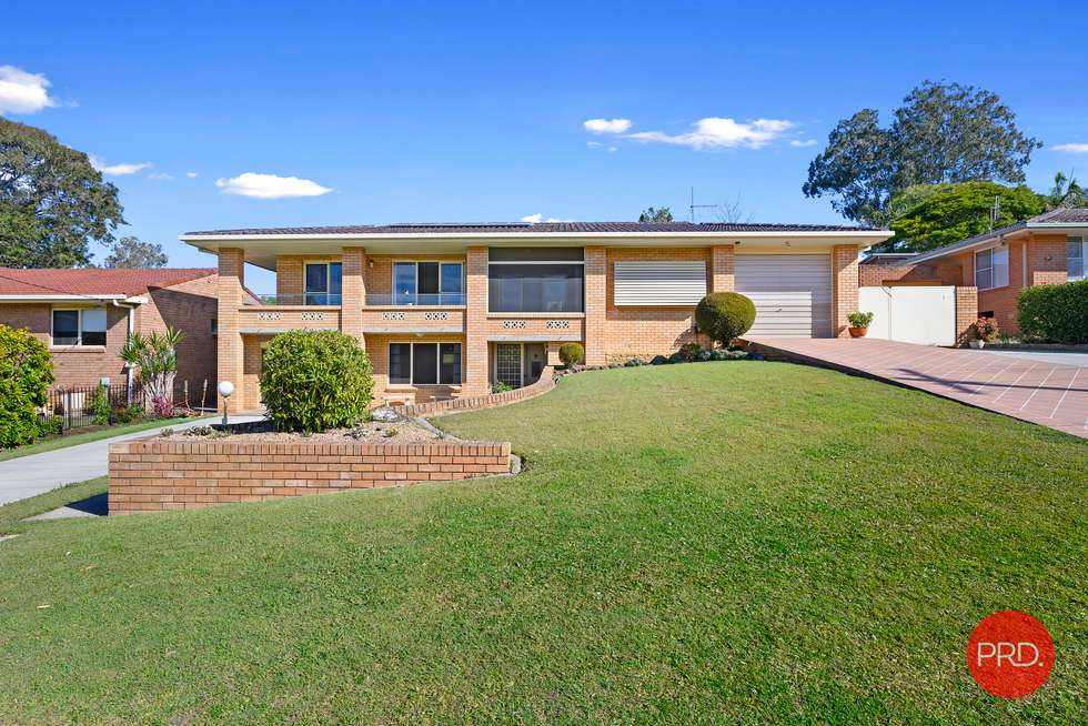 Fourth view of Homely house listing, 28 Tindara Drive, Sawtell NSW 2452