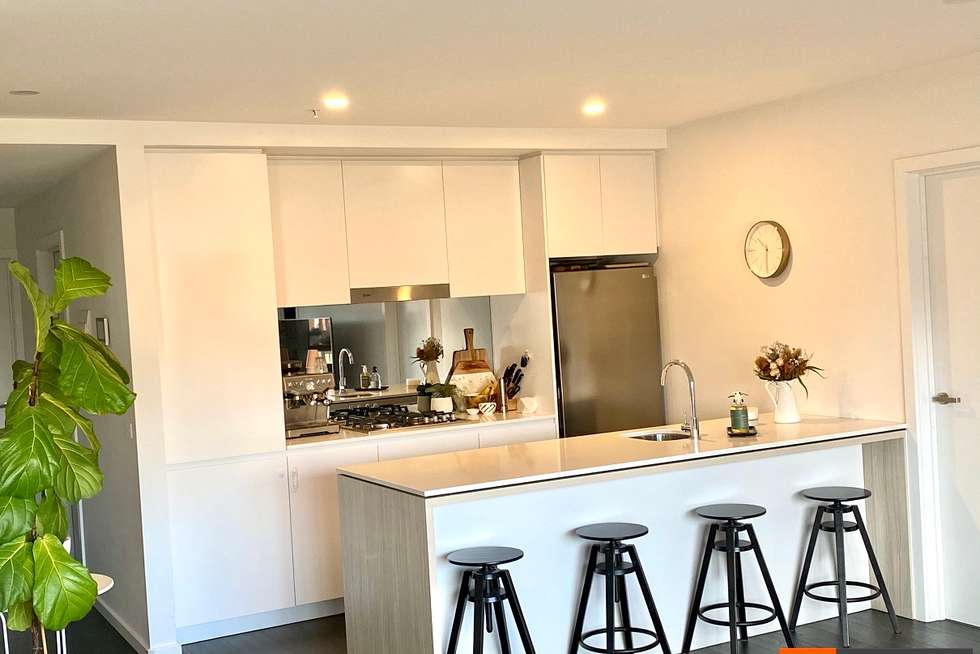 Second view of Homely apartment listing, 110/36 Regent Street, Richmond VIC 3121