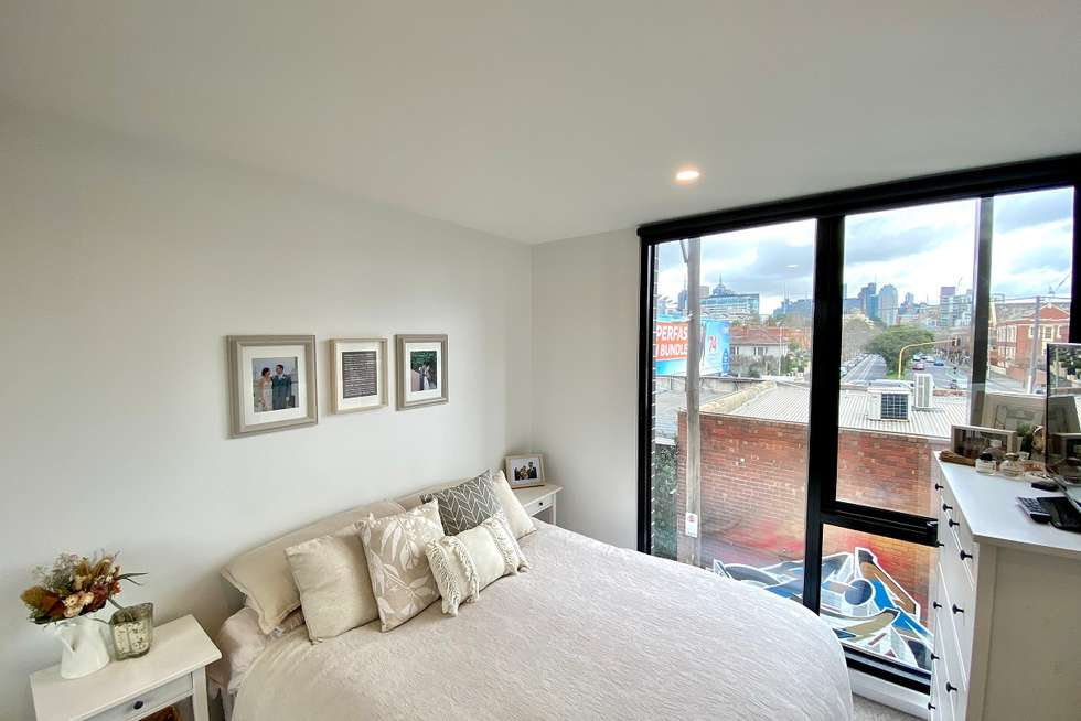 Fourth view of Homely apartment listing, 110/36 Regent Street, Richmond VIC 3121