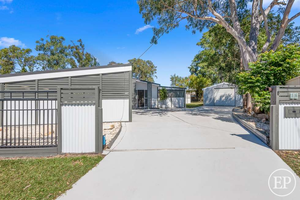 Second view of Homely house listing, 18 Amanda Street, Burpengary QLD 4505