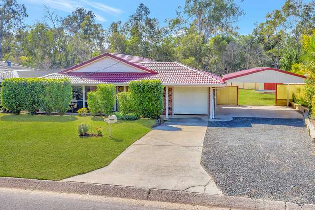 50 Haldham Crescent, Regents Park QLD 4118