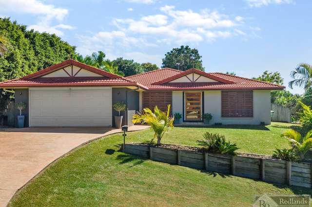 4 Gunsynd Court, Wellington Point QLD 4160