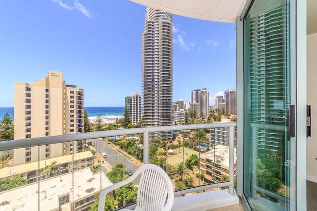 905/25 Laycock Street, Surfers Paradise QLD 4217