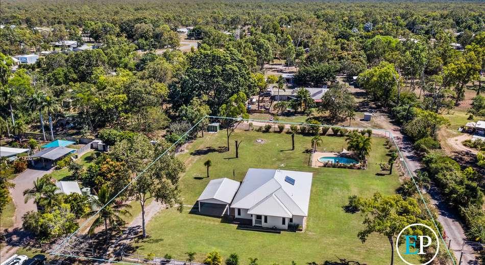 41a Toolakea Beach Road, Bluewater QLD 4818