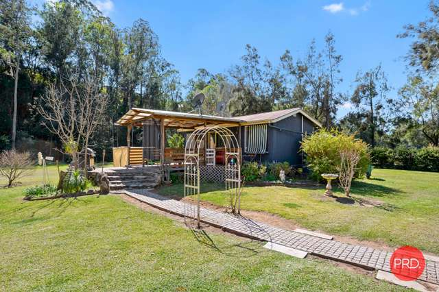 24 Timber Top Road, Glenreagh NSW 2450