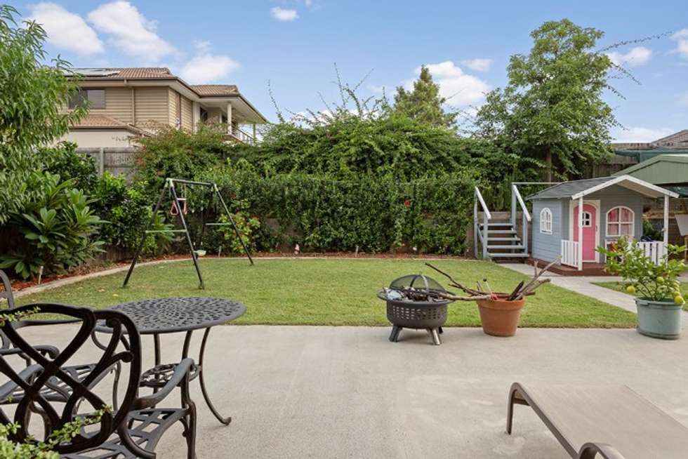 Second view of Homely house listing, 26 Waterhousia Place, Moggill QLD 4070