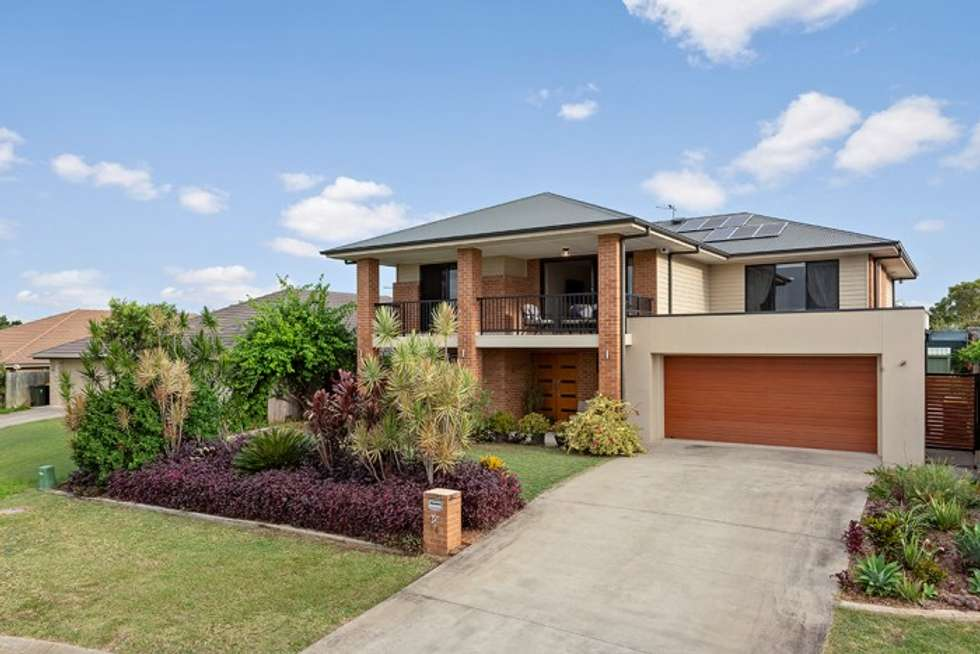 Third view of Homely house listing, 26 Waterhousia Place, Moggill QLD 4070