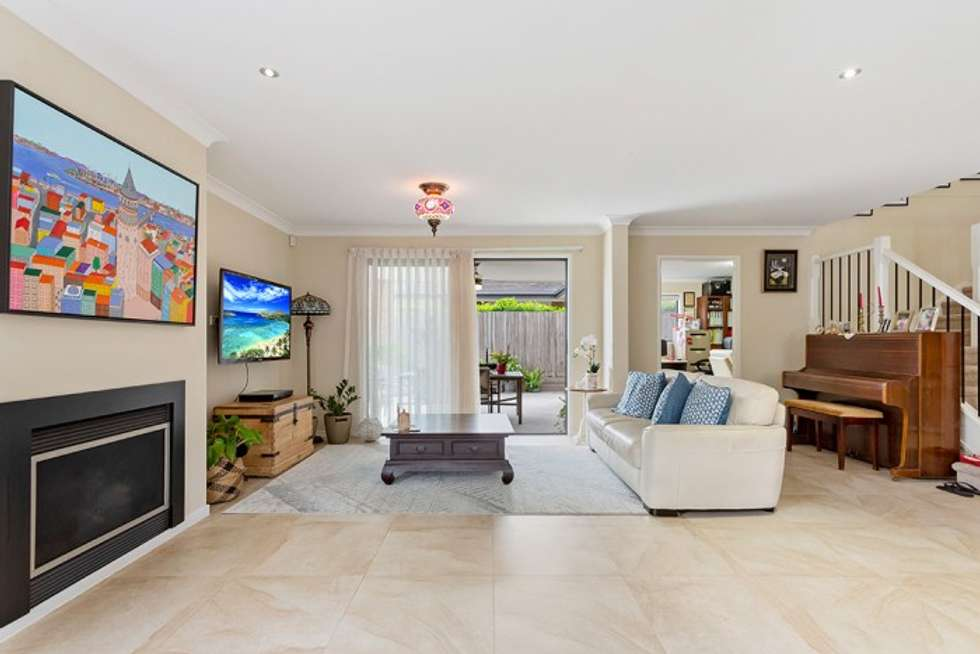 Fourth view of Homely house listing, 26 Waterhousia Place, Moggill QLD 4070