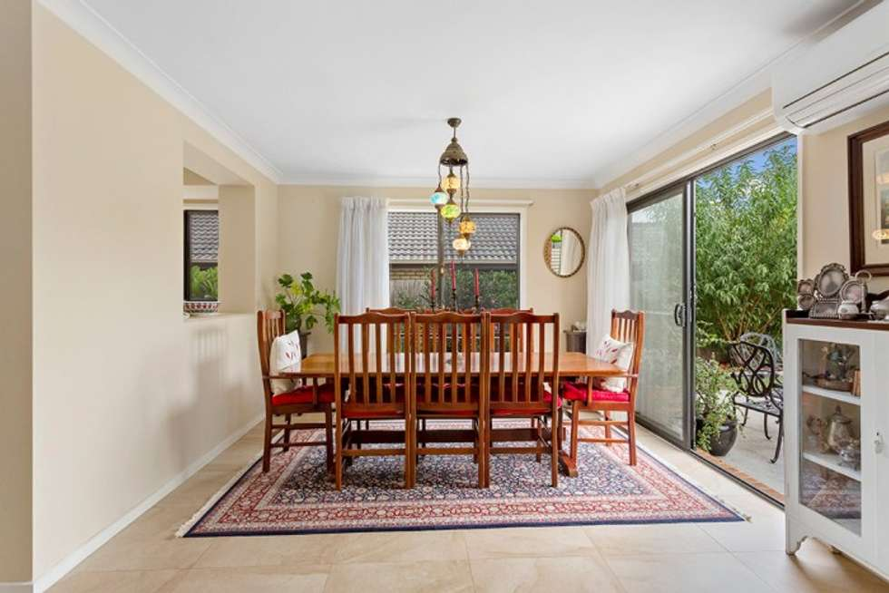 Fifth view of Homely house listing, 26 Waterhousia Place, Moggill QLD 4070