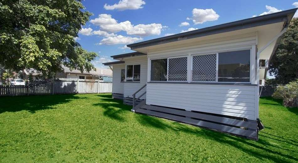 7 Thompson Street, Aitkenvale QLD 4814
