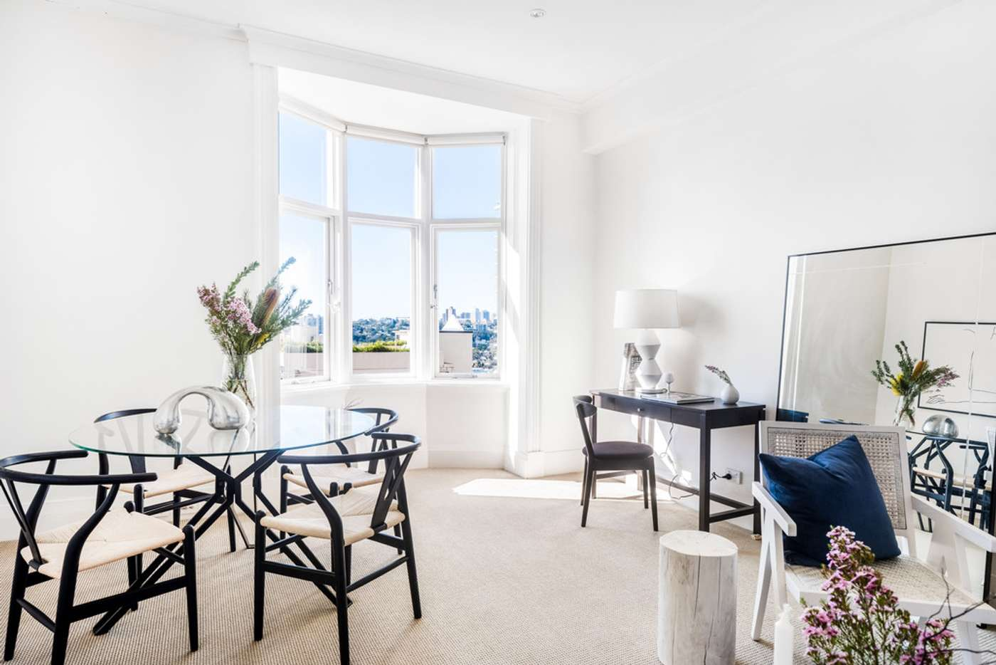 Main view of Homely apartment listing, 43/16 Kings Cross Road, Potts Point NSW 2011