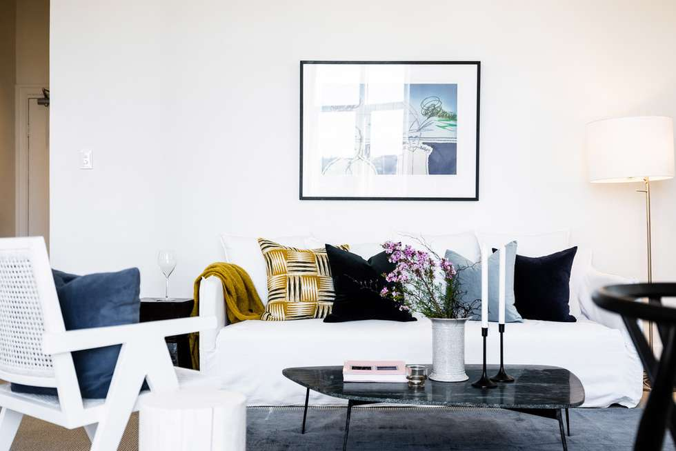 Third view of Homely apartment listing, 43/16 Kings Cross Road, Potts Point NSW 2011