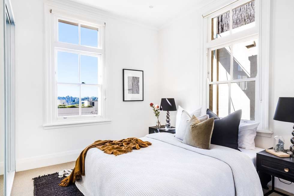 Fourth view of Homely apartment listing, 43/16 Kings Cross Road, Potts Point NSW 2011
