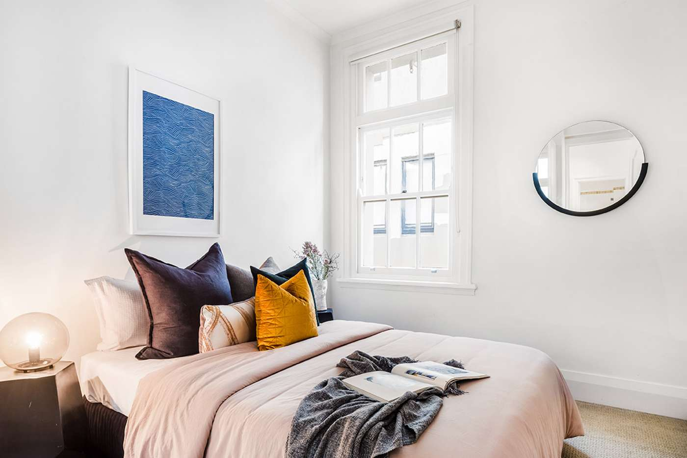 Sixth view of Homely apartment listing, 43/16 Kings Cross Road, Potts Point NSW 2011