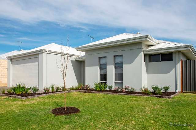 17 Monclair Circuit, Dunsborough WA 6281