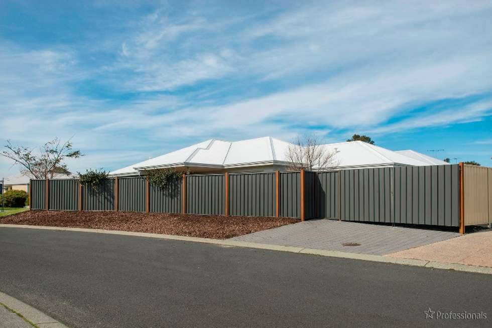 Second view of Homely house listing, 17 Monclair Circuit, Dunsborough WA 6281