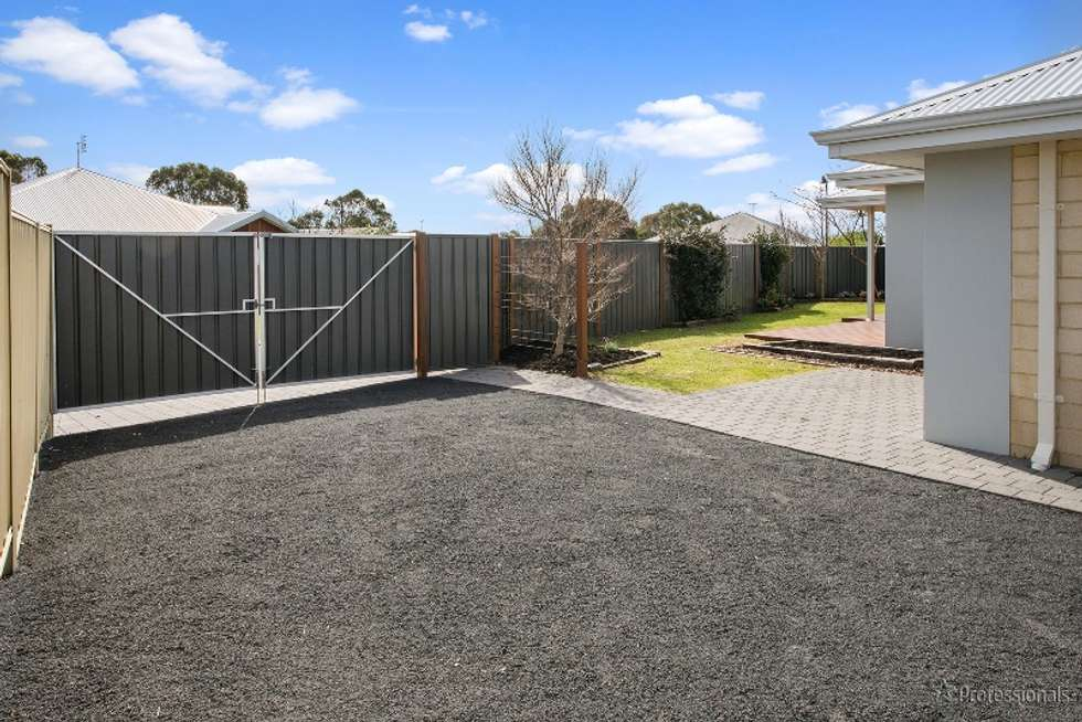 Fourth view of Homely house listing, 17 Monclair Circuit, Dunsborough WA 6281