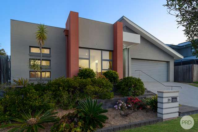 26 Trinity Point Drive, Morisset Park NSW 2264