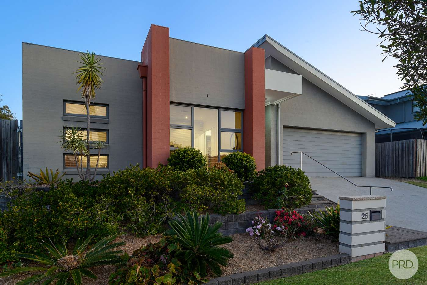 Main view of Homely house listing, 26 Trinity Point Drive, Morisset Park NSW 2264