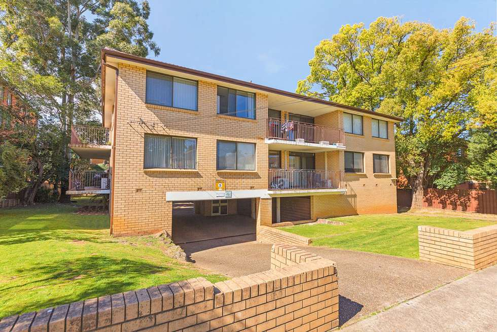 Second view of Homely unit listing, 10/47-49 Northumberland Road, Auburn NSW 2144