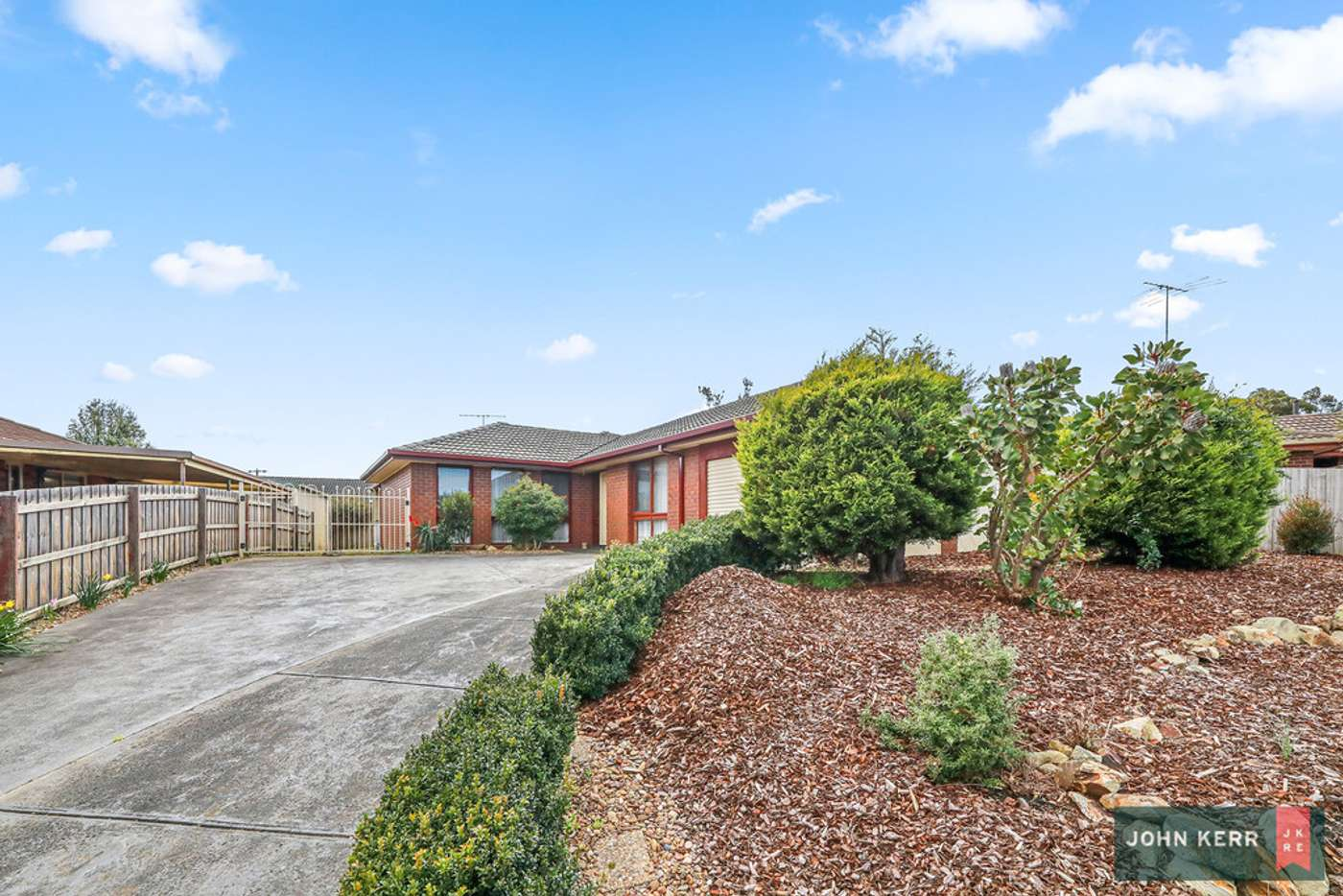 Main view of Homely house listing, 1 Crowe Court, Newborough VIC 3825