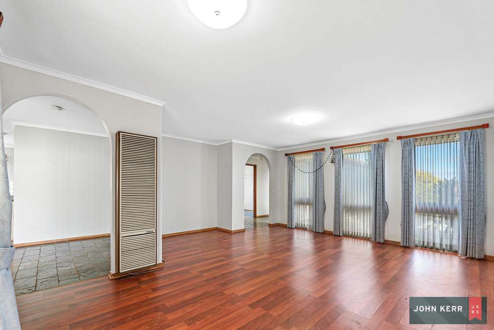 Second view of Homely house listing, 1 Crowe Court, Newborough VIC 3825