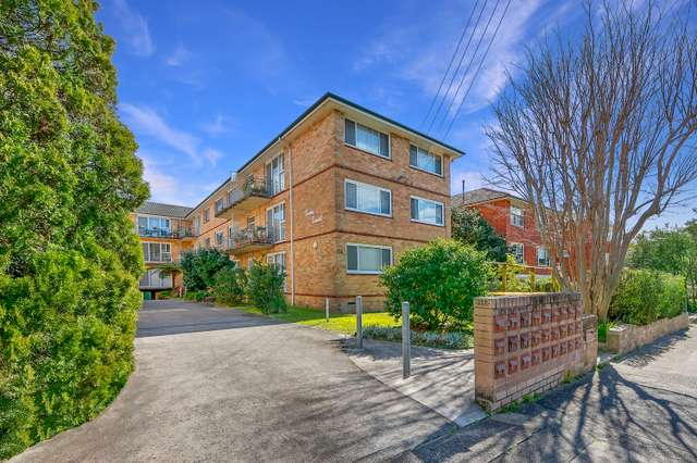 13/24 Chandos Street, Ashfield NSW 2131