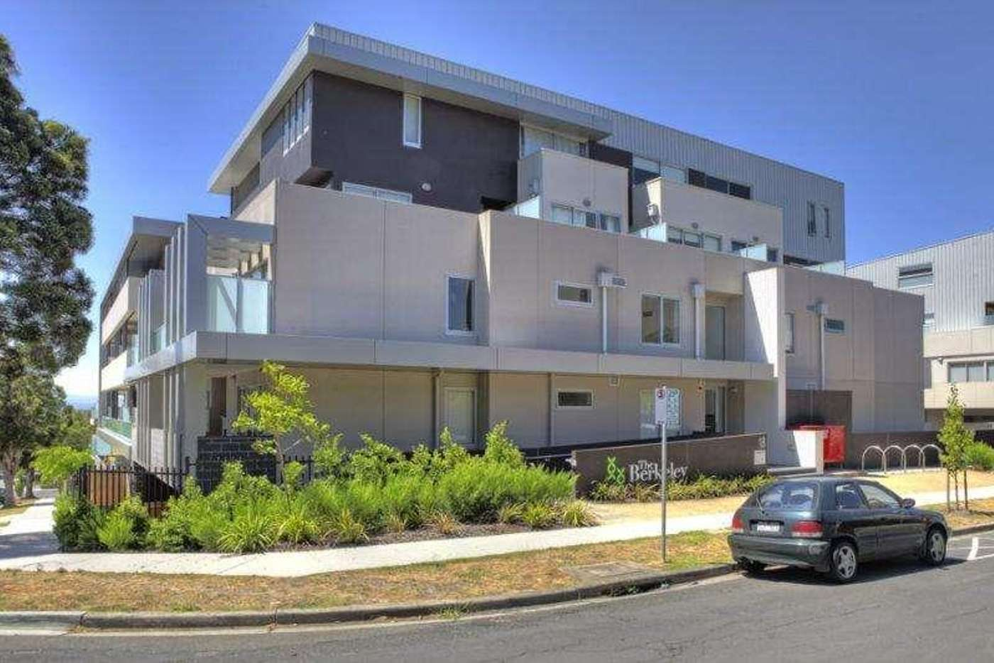 Main view of Homely apartment listing, 104/18 Berkeley Street, Doncaster VIC 3108