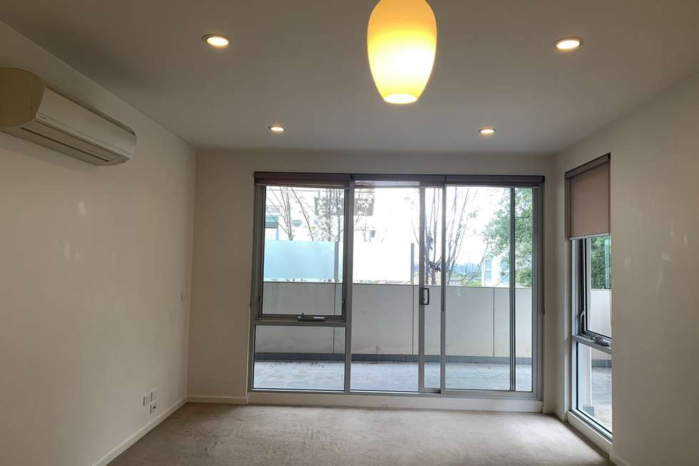 Third view of Homely apartment listing, 104/18 Berkeley Street, Doncaster VIC 3108