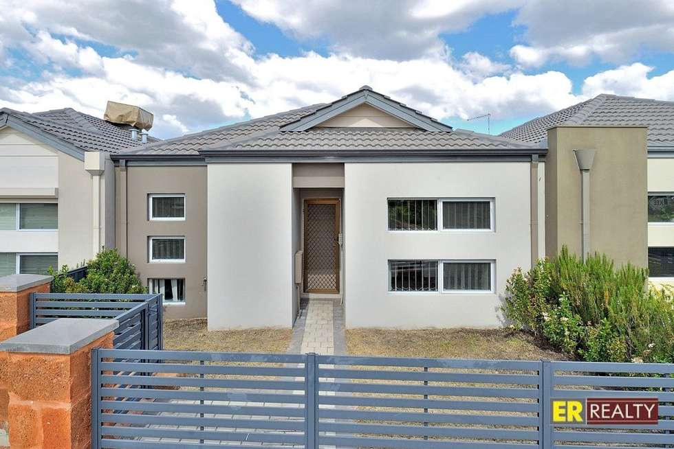 Second view of Homely house listing, 217 Suffolk Street, Caversham WA 6055