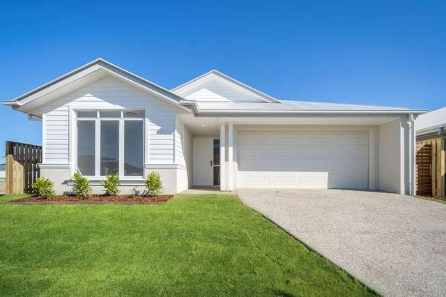 Lot 285 Macquarie Street, Coomera QLD 4209
