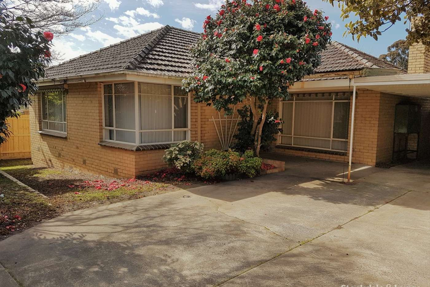 Main view of Homely house listing, 460 McClelland Drive, Langwarrin VIC 3910