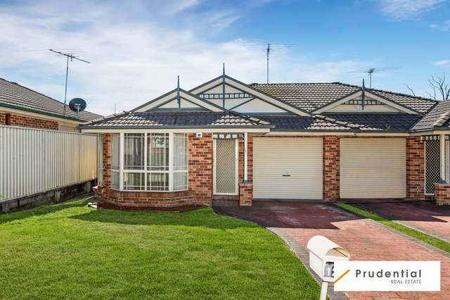 12a Collarenebri Road, Hinchinbrook NSW 2168