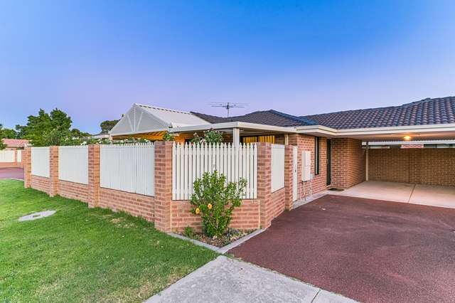 7/13-21 Dealy Close, Cannington WA 6107