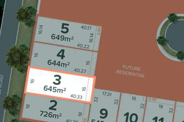 Lot 3 / 32 Four Mile Road, Benalla VIC 3672
