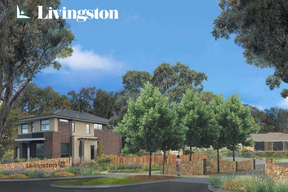 Third view of Homely residentialLand listing, Lot 3 / 32 Four Mile Road, Benalla VIC 3672