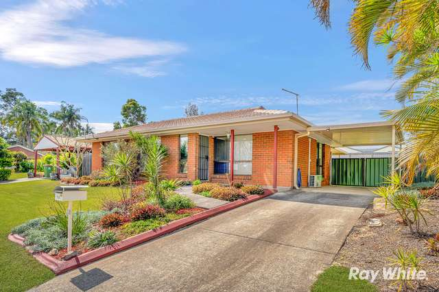 16 Waller Road, Browns Plains QLD 4118