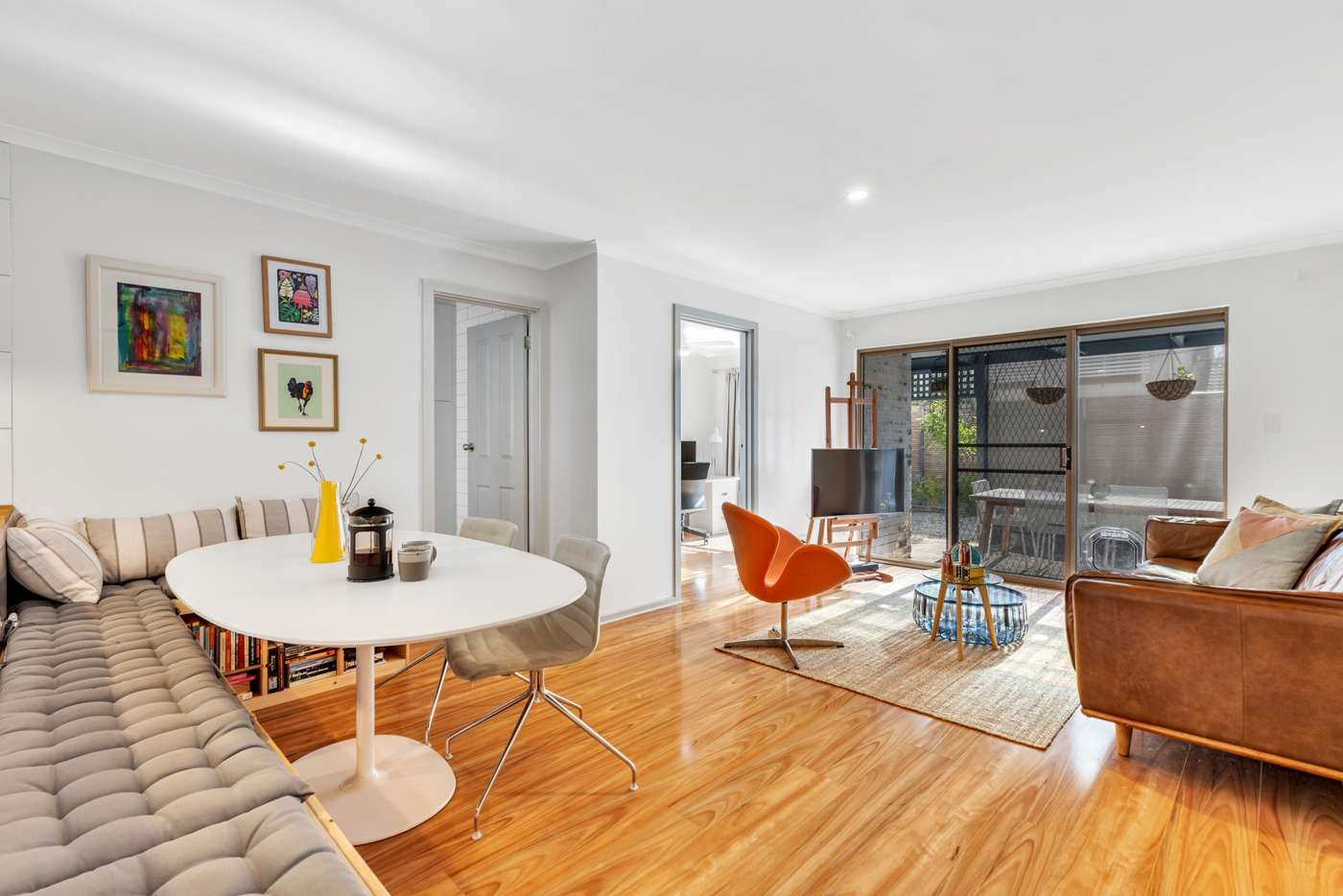 Main view of Homely house listing, 4 Borroughs Street, Ridleyton SA 5008