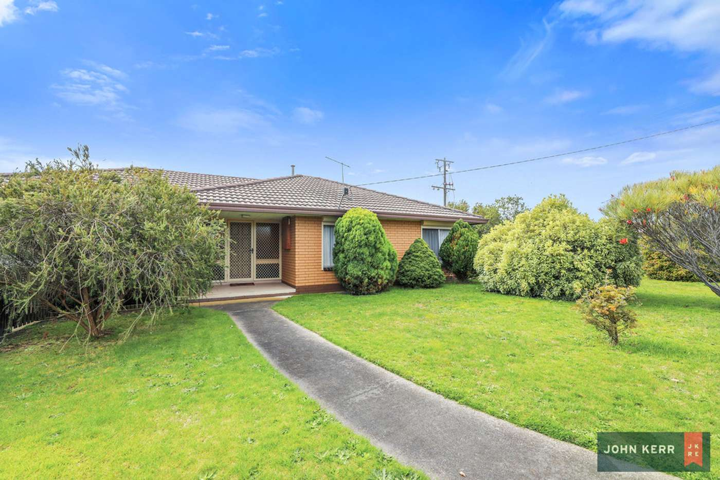 Main view of Homely house listing, 44 Newark Avenue, Newborough VIC 3825