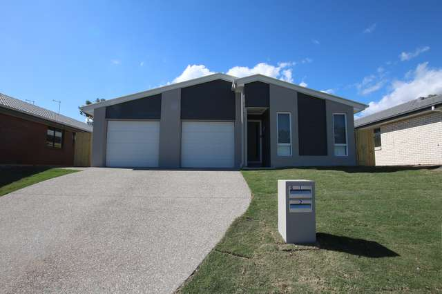 2/6 Ryrie Court, Park Ridge QLD 4125