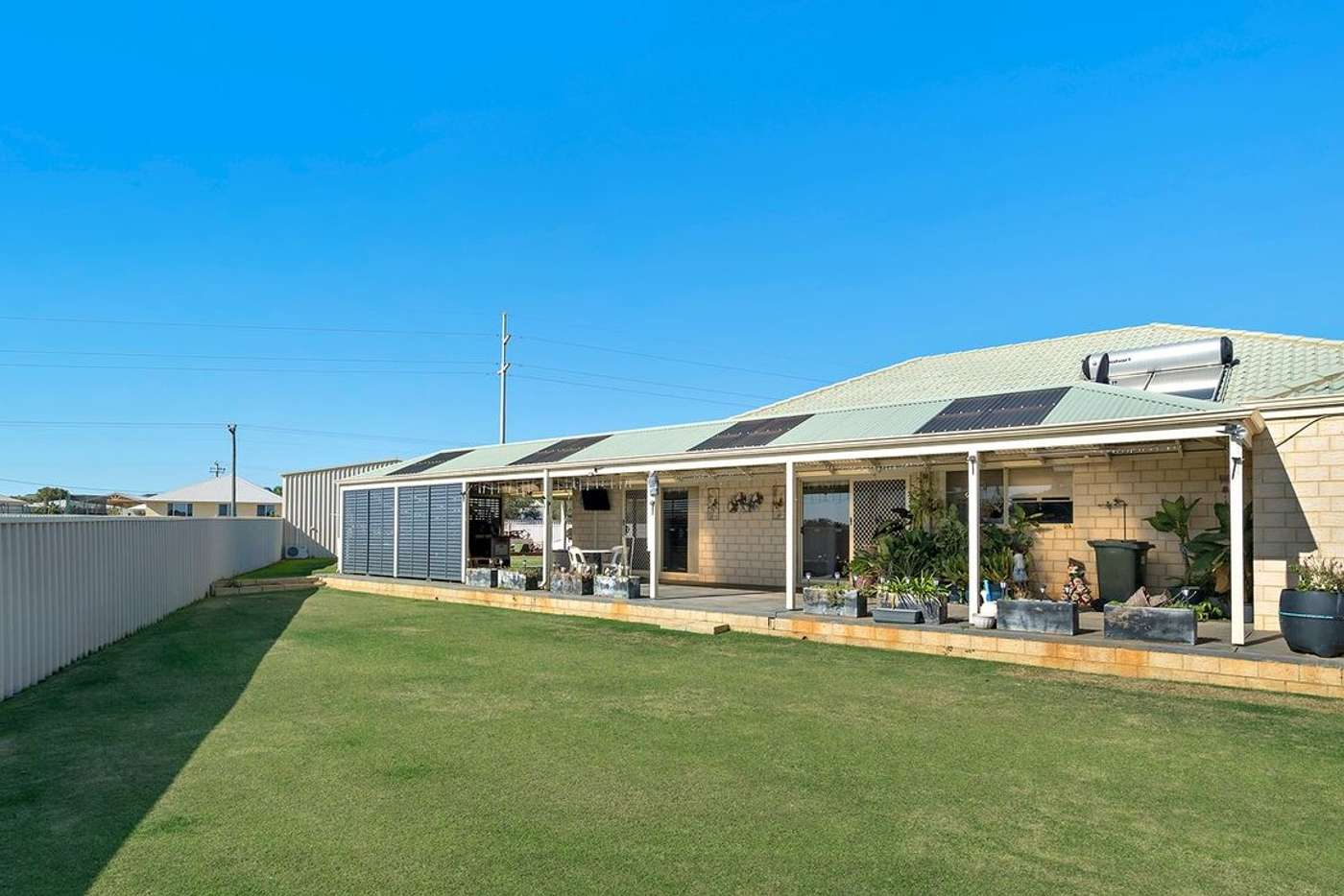Fifth view of Homely house listing, 11 Casuarina Close, Strathalbyn WA 6530