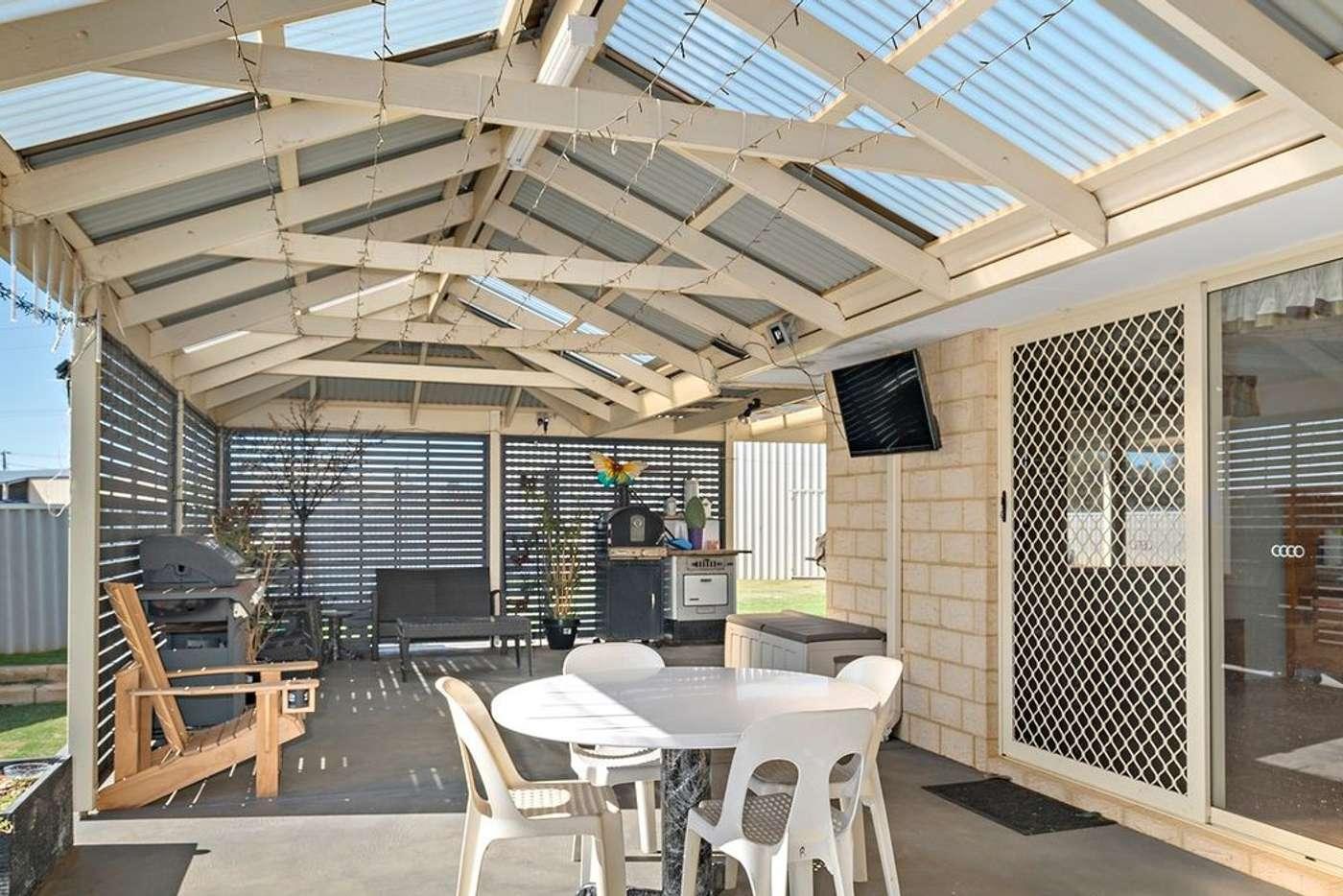 Sixth view of Homely house listing, 11 Casuarina Close, Strathalbyn WA 6530